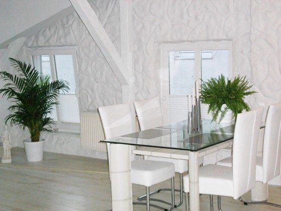 Warnemünde Residenz am Kirchenplatz - Essbereich - 53885-3