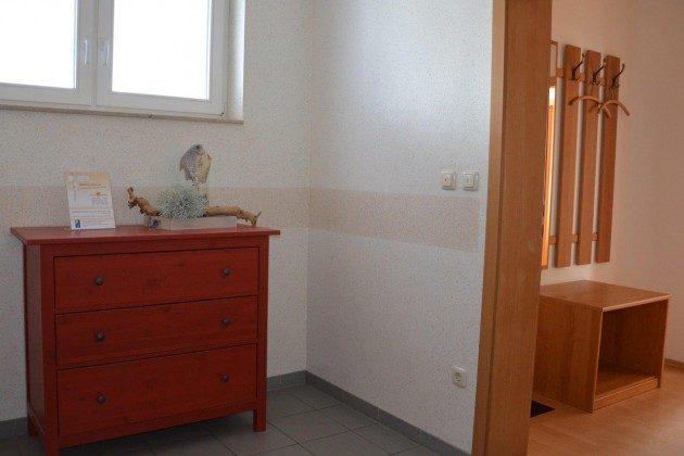 Ferienwohnung Seeschwalbe Wohnraum 58843-16