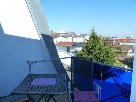 Ferienwohnung Kiebitz Balkon 58843-18