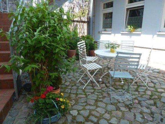 Ferienwohnungen Villa Winkler Warnemünde Strandläufer  58843-4