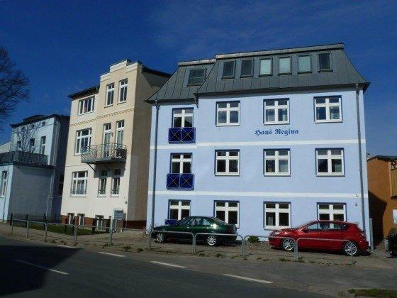 Ferienwohnungen Villa Winkler 58843-4