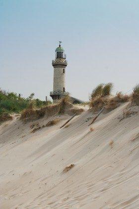 Warnemünde Möwennest - Leuchtturm - Ref: 62297