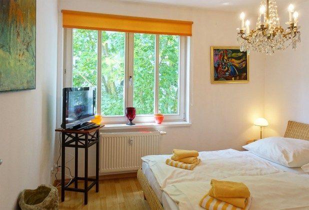 Warnemünde Möwennest -Schlafzimmer  - Ref: 62297
