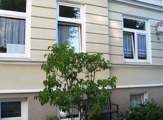 Warnemünde Ferienwohnung Grothmann - Außenansicht - 78054 - 1