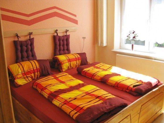Warnemünde Ferienwohnung Grothmann - Schlafzimmer - 78054 - 1