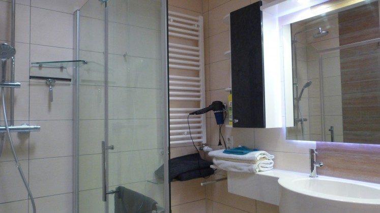 Badezimmer Ferienwohnung Warnemünde Ref. 78054-2