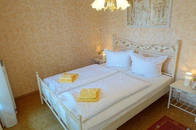Schlafzimmer Warnemünde Ferienwohnung Jette Ref. 81783