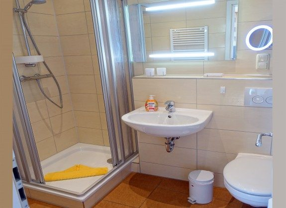 Badezimmer Warnemünde Ferienwohnung Jette Ref. 81783