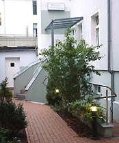 Warnemünde Appartement  Parkblick REF. 81886 - Objekt 81886-1
