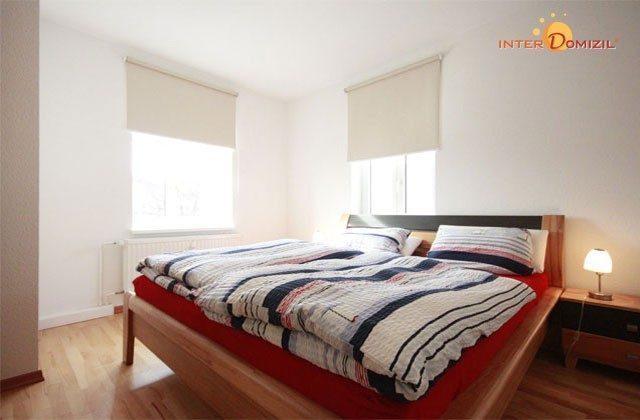 Schlafzimmer Warnemünde Ferienwohnung Schiller Ref 84174