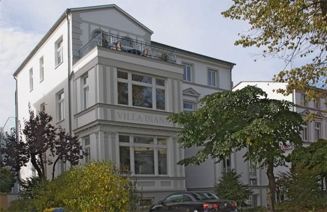 Bild 2 - Ferienwohnung Warnemünde Kurhausstr. Ref: 85603-1 - Objekt 85603-1