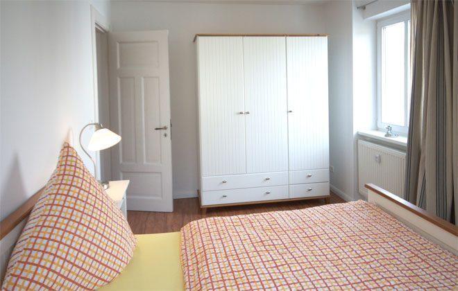 Schlafzimmer Warnemünde Ferienwohnung Ref: 85603-2