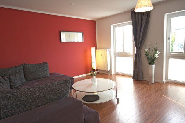Wohnzimmer Warnemünde Ferienwohnung Ref: 85603-2