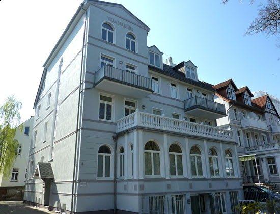 Warnemünde Ferienwohnung Kurhausstraße Ref. 95045