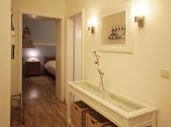Ferienwohnung Warnemünde Badezimmer Ref. 99492