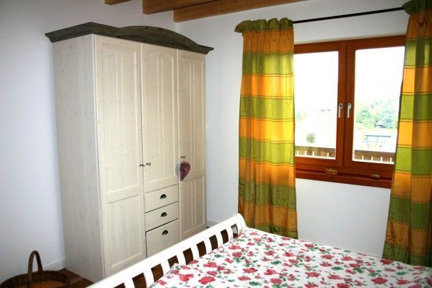 Schlafzimmer Dalhausen Ferienhaus Leenja Ref. 198064
