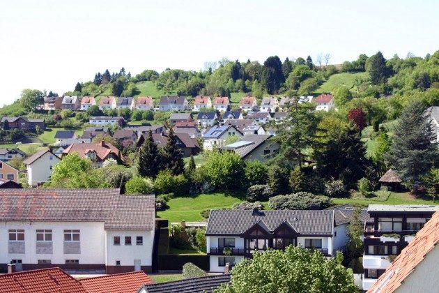 Umgebung Dalhausen Ferienhaus Leenja Ref. 198064
