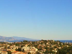 Bild 3 - Côte d'Azur Ferienwohnung Azur de la Mer - Objekt 2751-1