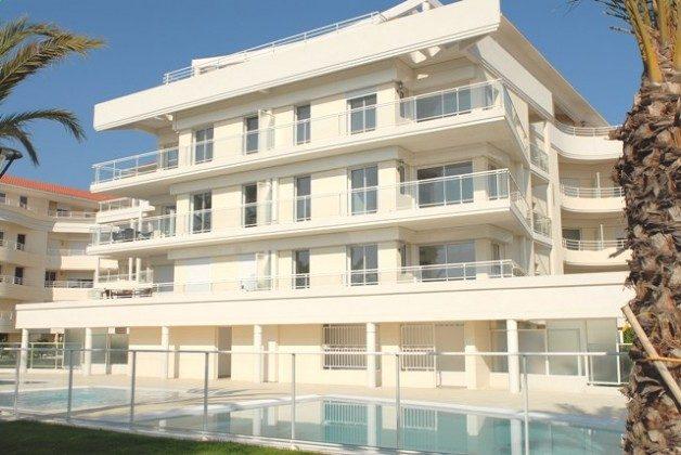 Apartments Royal Palm Apartment 217 und 218