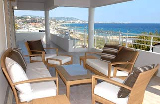 Appartment C�te d'Azur mit WLAN