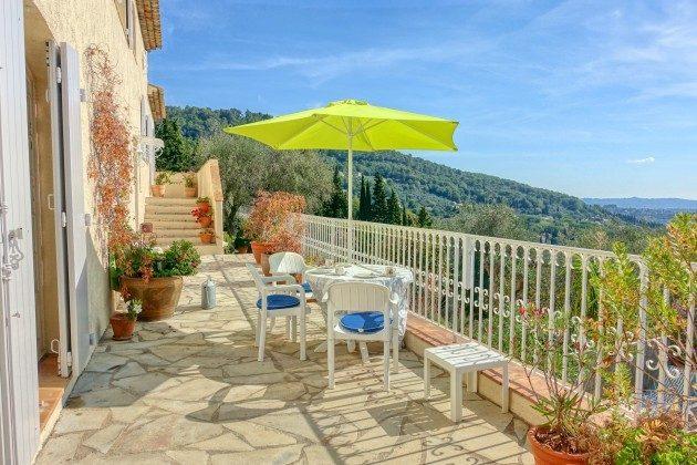 Ferienhaus Côte d'Azur mit WLAN