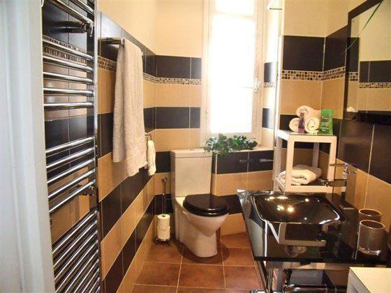 Bild 11 - Frankreich Cote d´Azur Extravagante Wohnung - ... - Objekt 132117-2