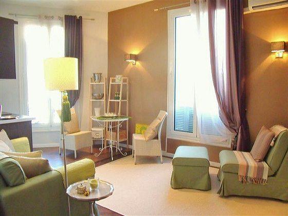 Bild 3 - Frankreich Cote d´Azur Extravagante Wohnung - ... - Objekt 132117-2