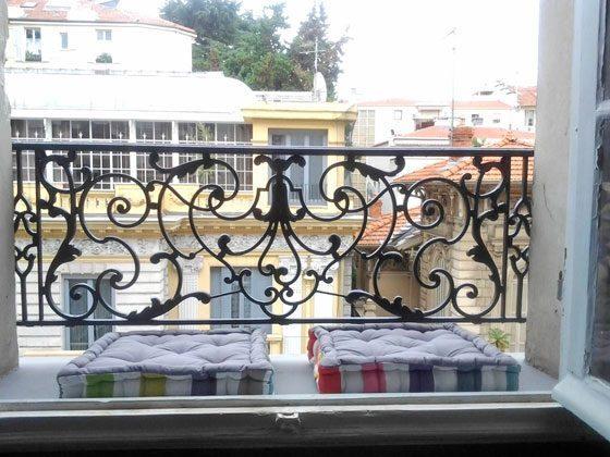 Bild 5 - Frankreich Cote d´Azur Extravagante Wohnung - ... - Objekt 132117-2