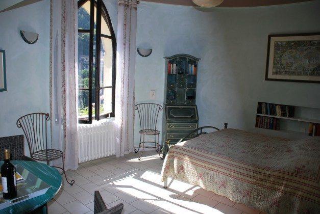 Ferienhaus Ref. 195159 - Gartenapt.