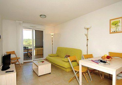 Bild 4 - Ferienwohnung Roquebrune Sur Argens - Ref.: 150... - Objekt 150178-563