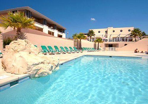 Ferienwohnung C�te d'Azur mit Reiturlaub-Möglichkeit