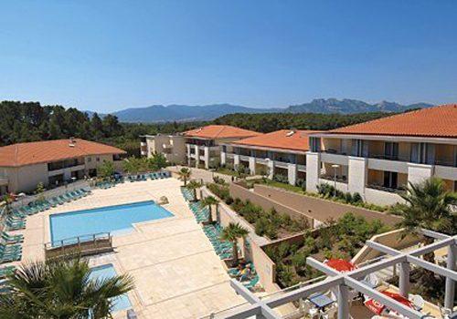 Bild 2 - Ferienwohnung Roquebrune Sur Argens - Ref.: 150... - Objekt 150178-566