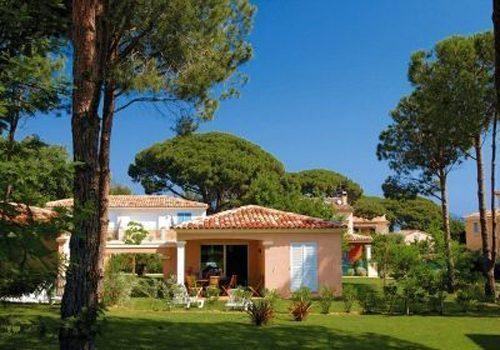 Ferienwohnung Côte d'Azur mit Reiturlaub-Möglichkeit