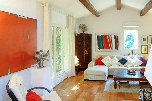 Ferienhaus für 5 Personen mit Pool in Le Beausset
