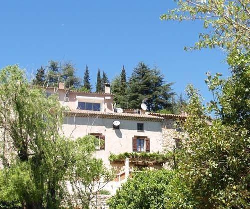 Provence Ferienhaus Maison mes Reves Bild 18
