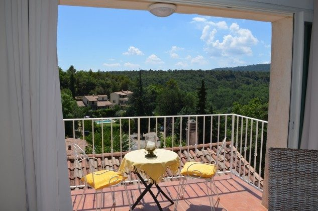 Provence Ferienhaus Maison mes Reves Bild 2