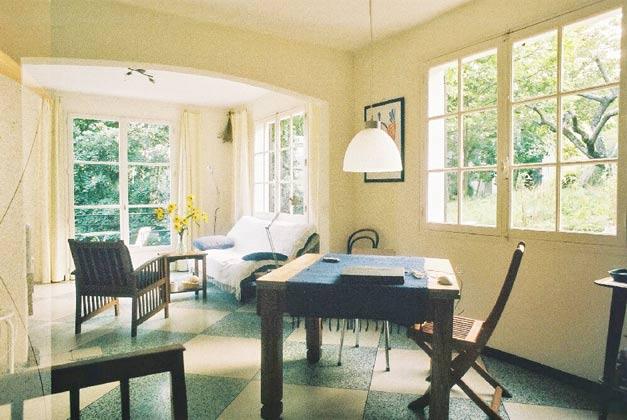 Ferienwohnung Provence Côte d`Azur Villa la Chouette Bild 10