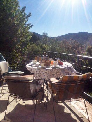 Ferienwohnung Provence Côte d`Azur Villa la Chouette Bild 16