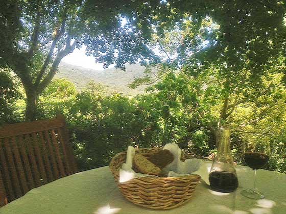Ferienwohnung Provence Côte d`Azur Villa la Chouette Bild 17