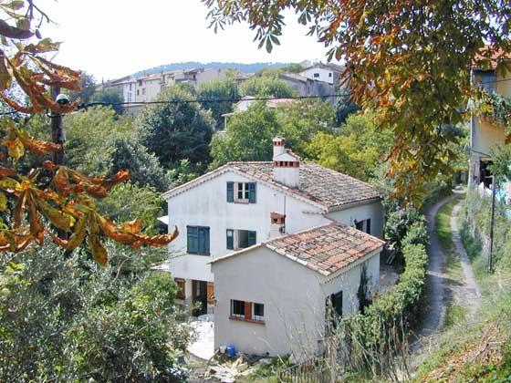 Ferienwohnung Provence Côte d`Azur Villa la Chouette Bild 1