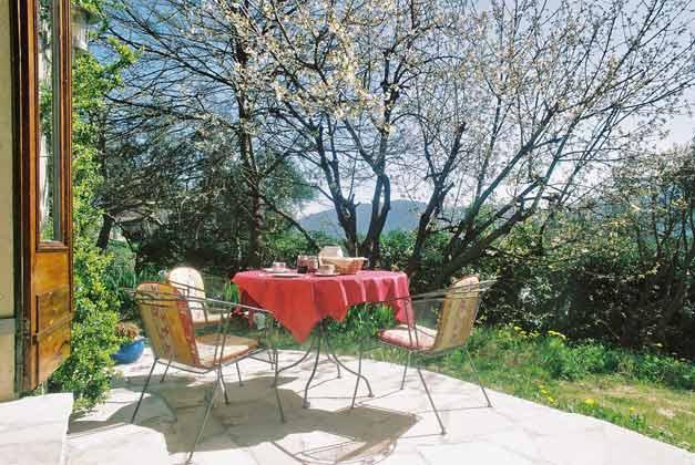 Ferienwohnung Provence Côte d`Azur Villa la Chouette Bild 3