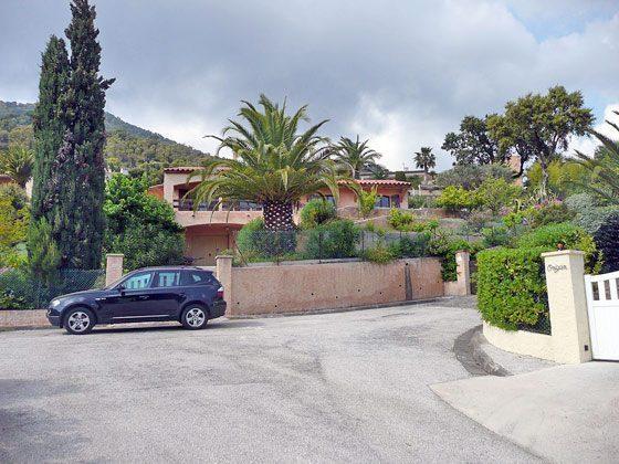 Bild 4 - Ferienhaus Villa des Amandiers - Objekt 125273-1