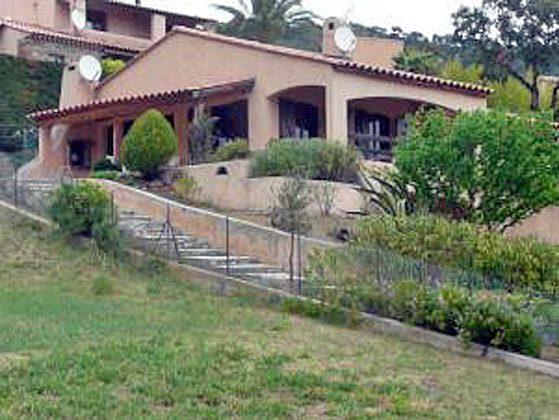 Bild 5 - Ferienhaus Villa des Amandiers - Objekt 125273-1