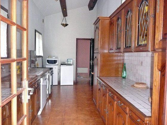 Bild 7 - Ferienhaus Villa des Amandiers - Objekt 125273-1