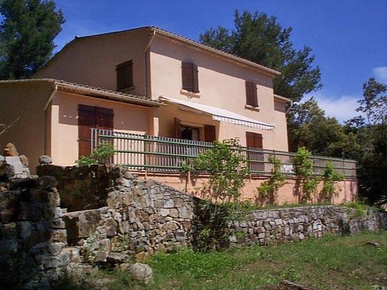 Bild 3 - Provence C�te d'Azur Ferienhaus Auria - Objekt 7330-1