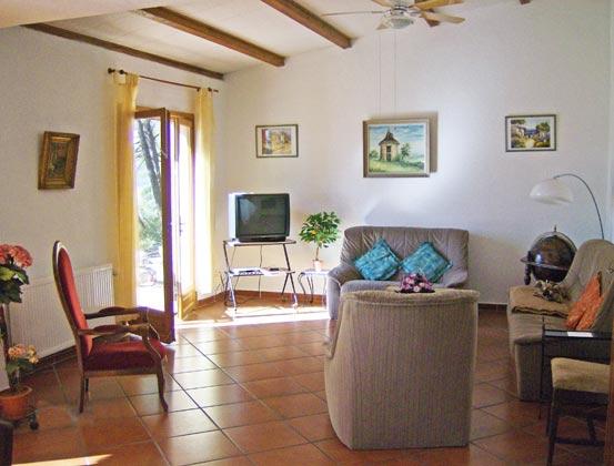 Bild 5 - Provence C�te d'Azur Ferienhaus Auria - Objekt 7330-1