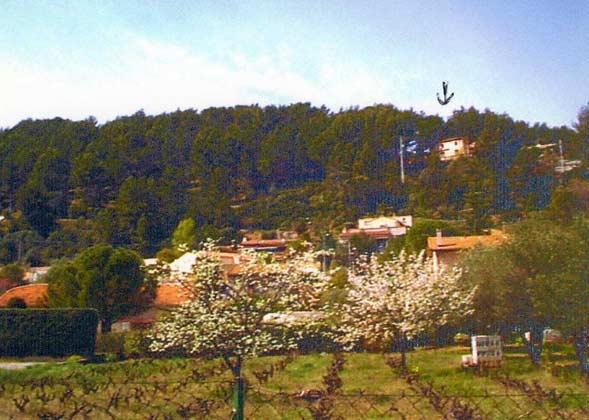 Bild 7 - Provence C�te d'Azur Ferienhaus Auria - Objekt 7330-1