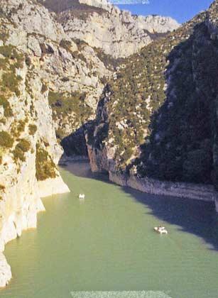 Bild 9 - Provence C�te d'Azur Ferienhaus Auria - Objekt 7330-1