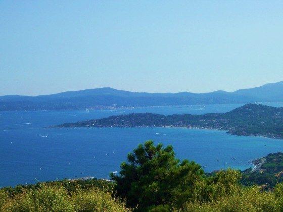 Ferienhaus Côte d'Azur mit Kamin