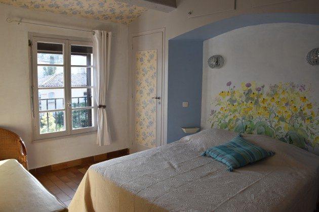 Côte d\'Azur Les Issambres Le Mas Fleury Bild 7